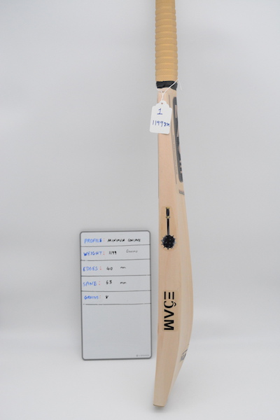 MACE Mordekaiser E.W Cricket Bat