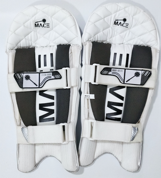 MACE Limited Edition Wicket Keeping Pads