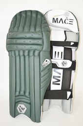 [M701001MRHGRN] MACE Pro Color Cricket Batting Pad - Green