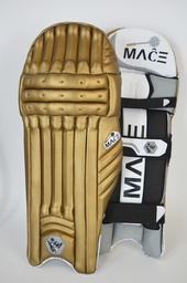 MACE Pro Color Cricket Batting Pad - Gold