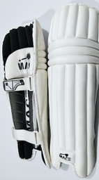 MACE Moulded Cricket Batting Pad - 2 Straps